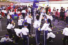 2018 體育表演會錦集